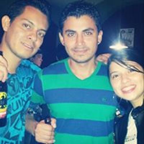 Alberto Vasquez's avatar
