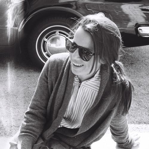 Petra Haden's avatar