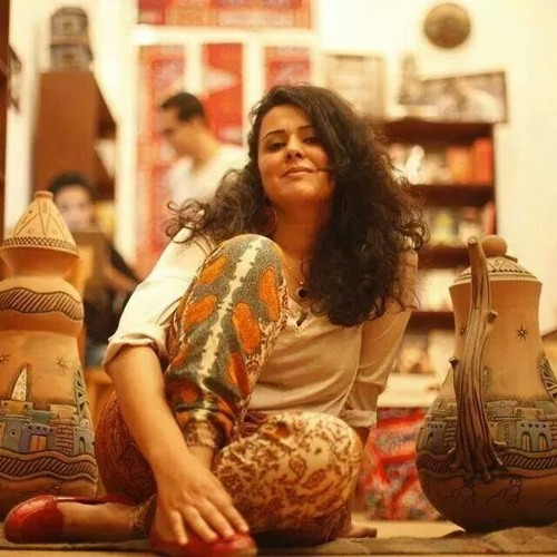 esraa ashraaf's avatar