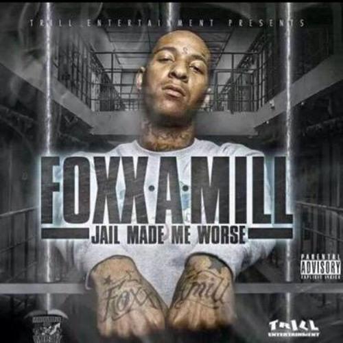 Foxx-a-Mill's avatar