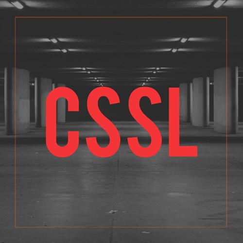✞ CSSL ✞'s avatar