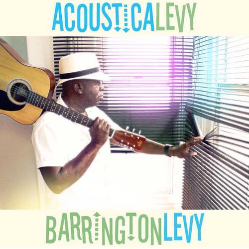 Barrington Levy's avatar