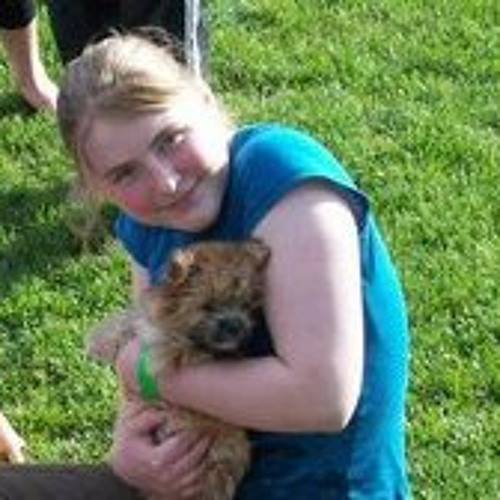 Brooke Holyfield's avatar