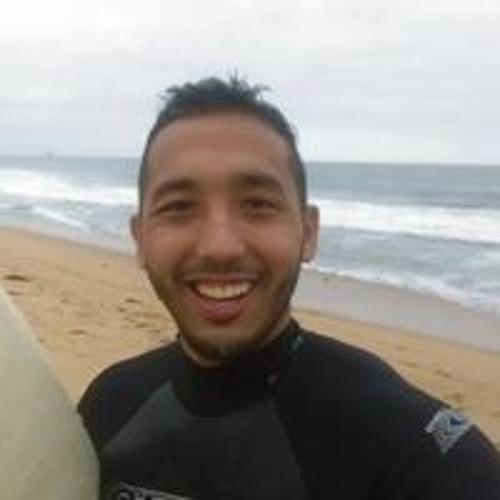 Khaled Matar's avatar