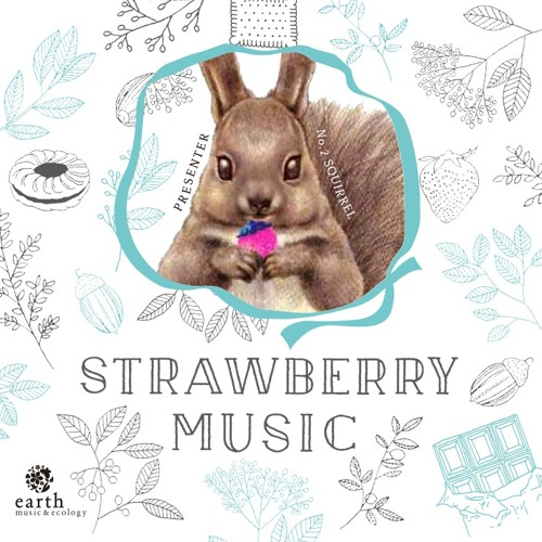 STRAWBERRY MUSIC's avatar