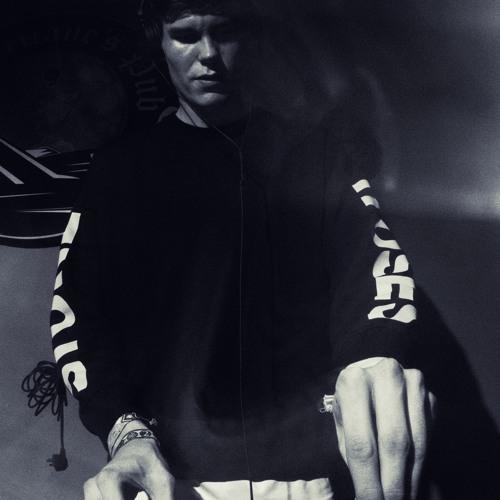 Tim Ashley's avatar