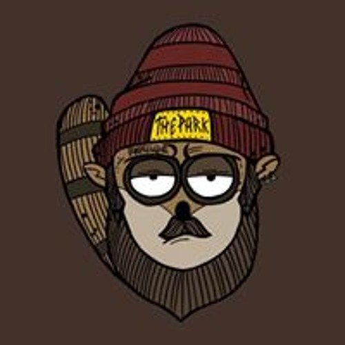 Jesse RT Wilson's avatar