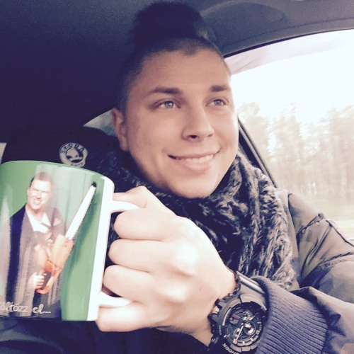 Nagy Ády Béla's avatar