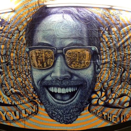 Derek Minter's avatar