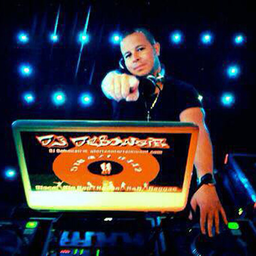 DJ Debonair's avatar
