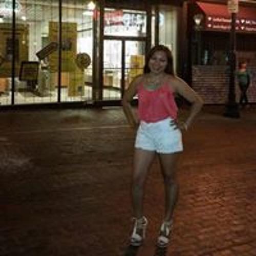Carolina Jacobo Martinez's avatar