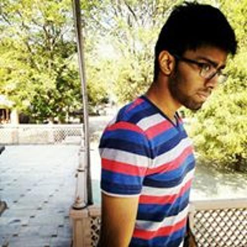 Rushabh Parikh's avatar