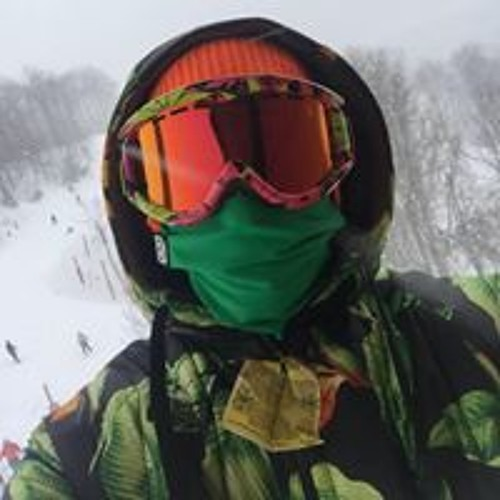 LongHairedJap's avatar