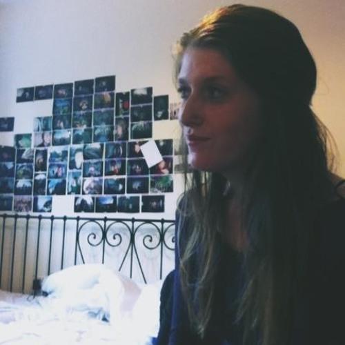 lilyhornsbury's avatar