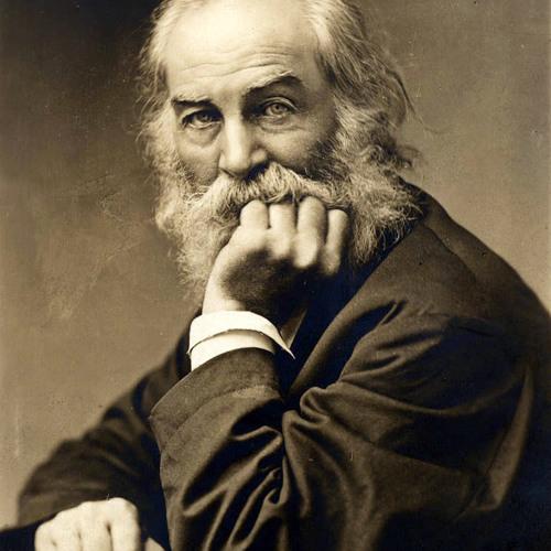 Walt Whitman's avatar