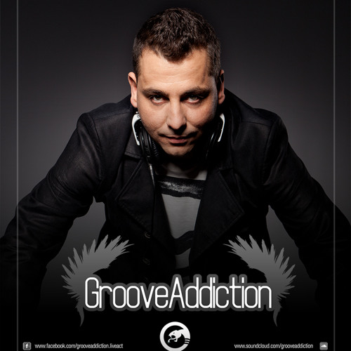 Groove Addiction - Gostosa (Original mix) Promo sample
