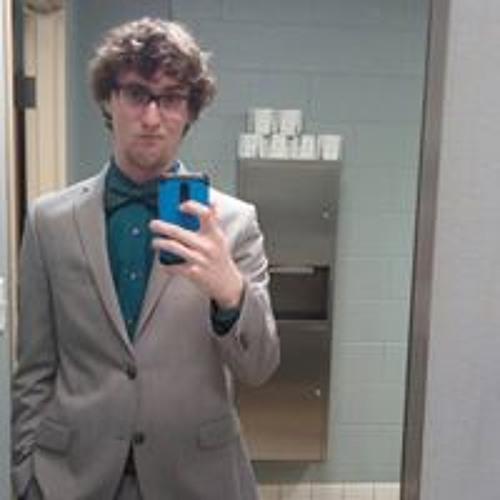Cooper Gallagher's avatar
