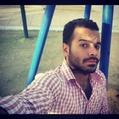 Mohamed NASR's avatar