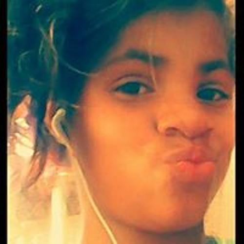 Jhenifer Ferreira's avatar