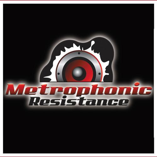 Metrophonic Resistance's avatar