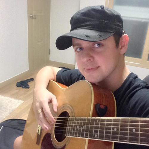 Lee Hughes 3's avatar