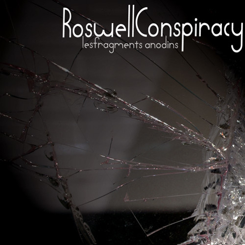 Roswell Conspiracy's avatar