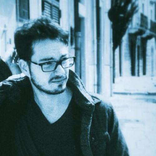 Luca Roccotiello's avatar