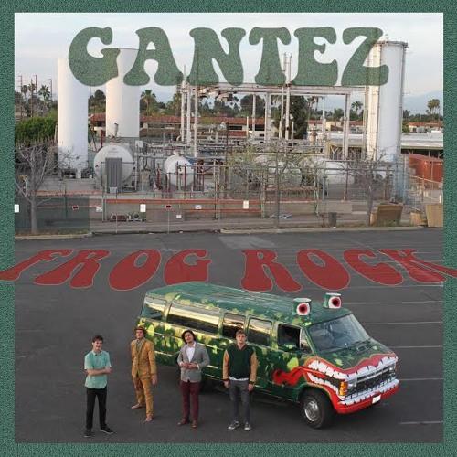 Gantez's avatar