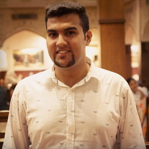 Salman Baloch 5's avatar
