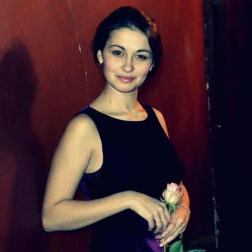 Vera Talerko's avatar