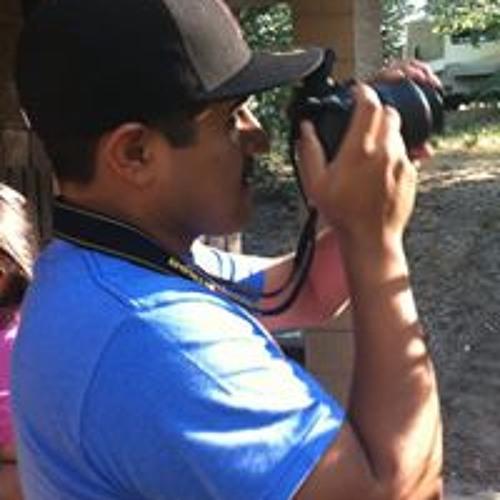 Albert Martinez's avatar