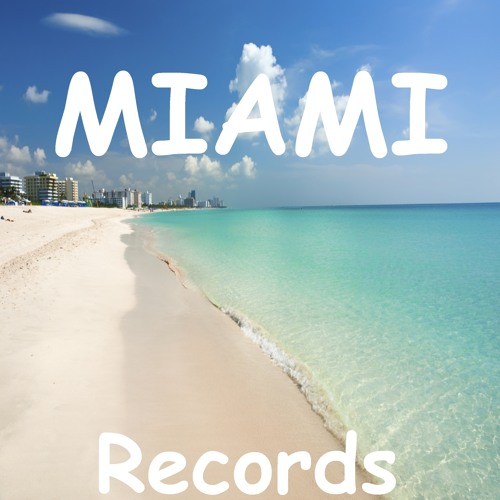 Miami Records's avatar