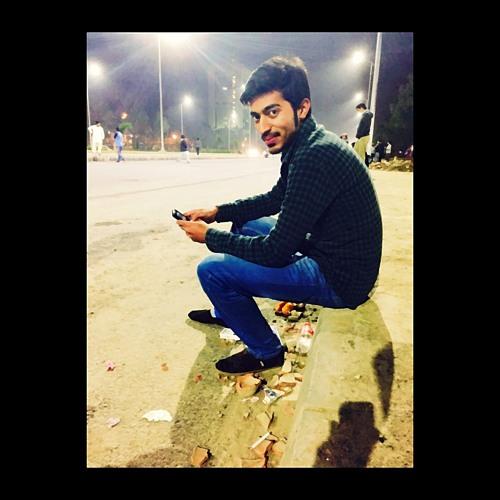 Mureed Shahz's avatar
