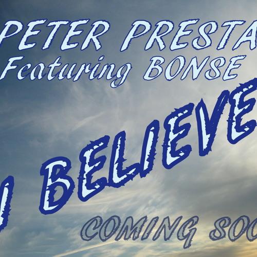 Peter Presta's avatar