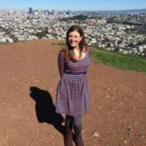Julia Meinwald's avatar