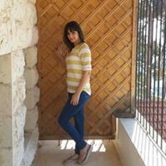 Shireen Haddad