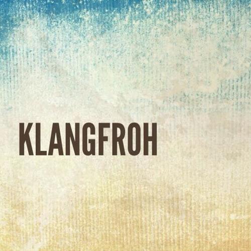 KlangFroh's avatar