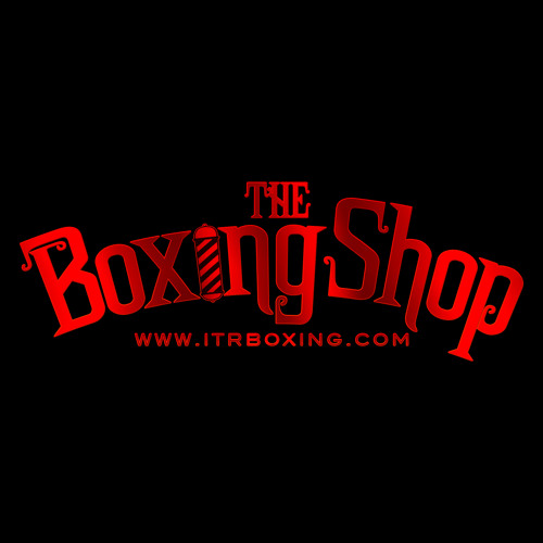 The Boxing Shop's avatar