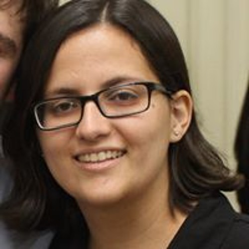Isabela Cabral's avatar
