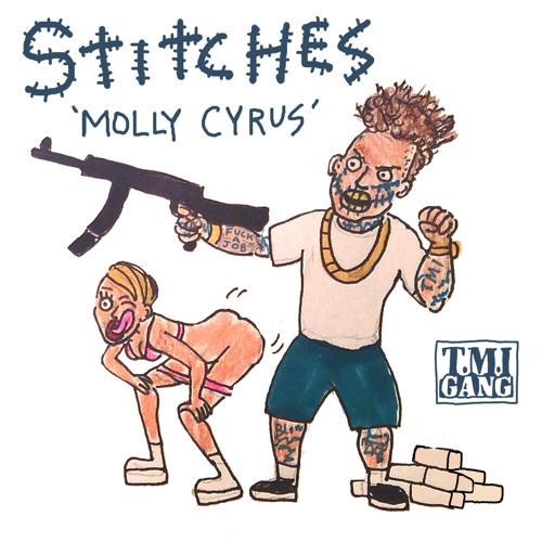 Stitches's avatar
