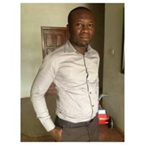 Osei Owusu Daniel's avatar