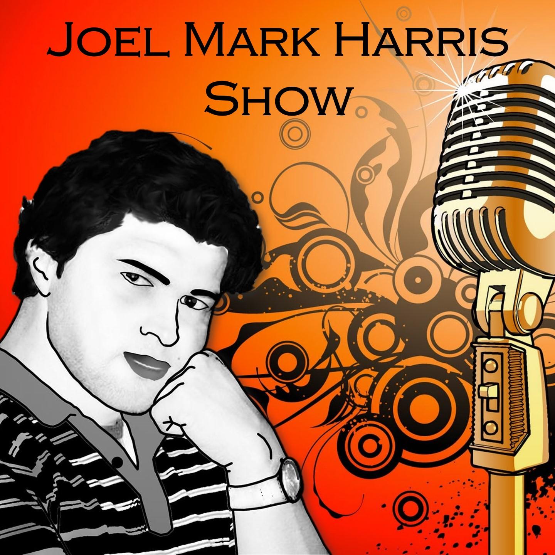Joel Mark Harris