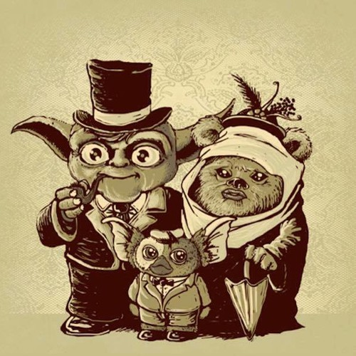 What About Yoda's avatar