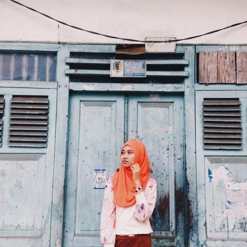 Iffah Nisrina's avatar