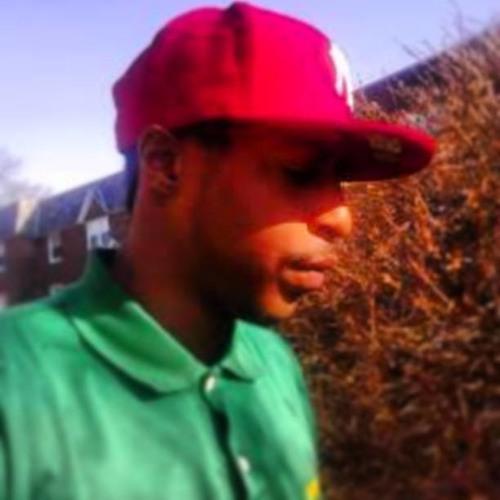 DJ MORGAN THE GREAT's avatar