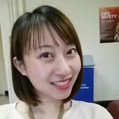 Lucy Hu's avatar