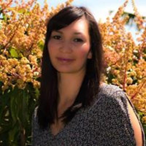 Jaymie Brooking-Kairua's avatar