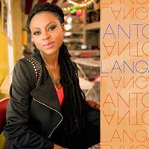 Antombo Langangui's avatar