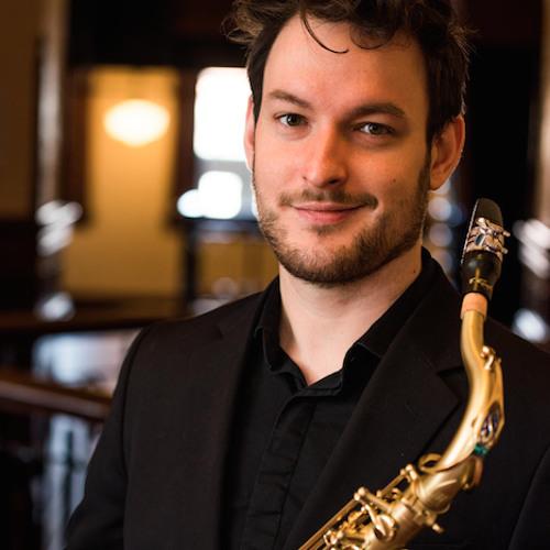 Alexander Richards's avatar
