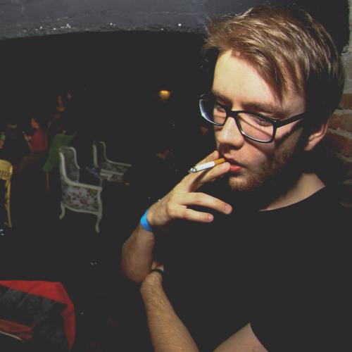 Max Antsiferov's avatar